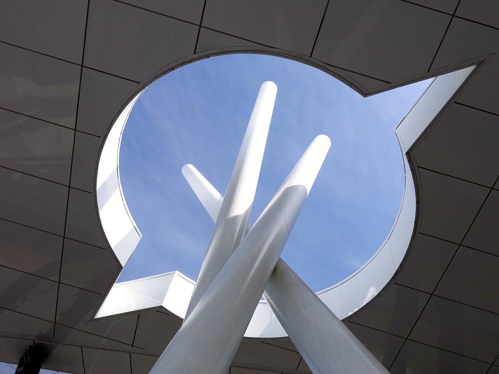 SETON skylight.