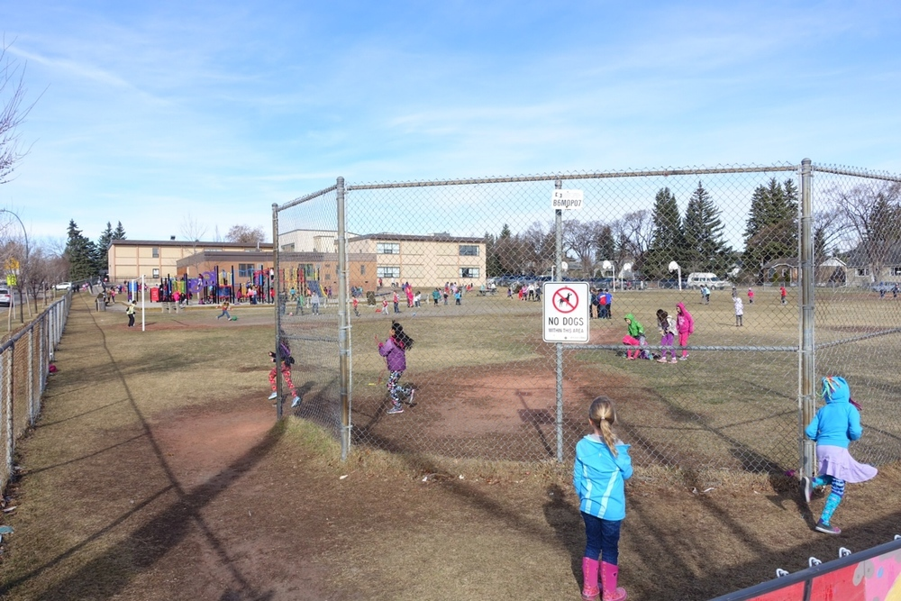 Westmount Charter Elementary School makes Parkdale a very attractive place for young families to live. From Parkdale you can walk or cycle toto downtown,University of Calgary, Foothills Medical Centre and Alberta Children's Hospital.