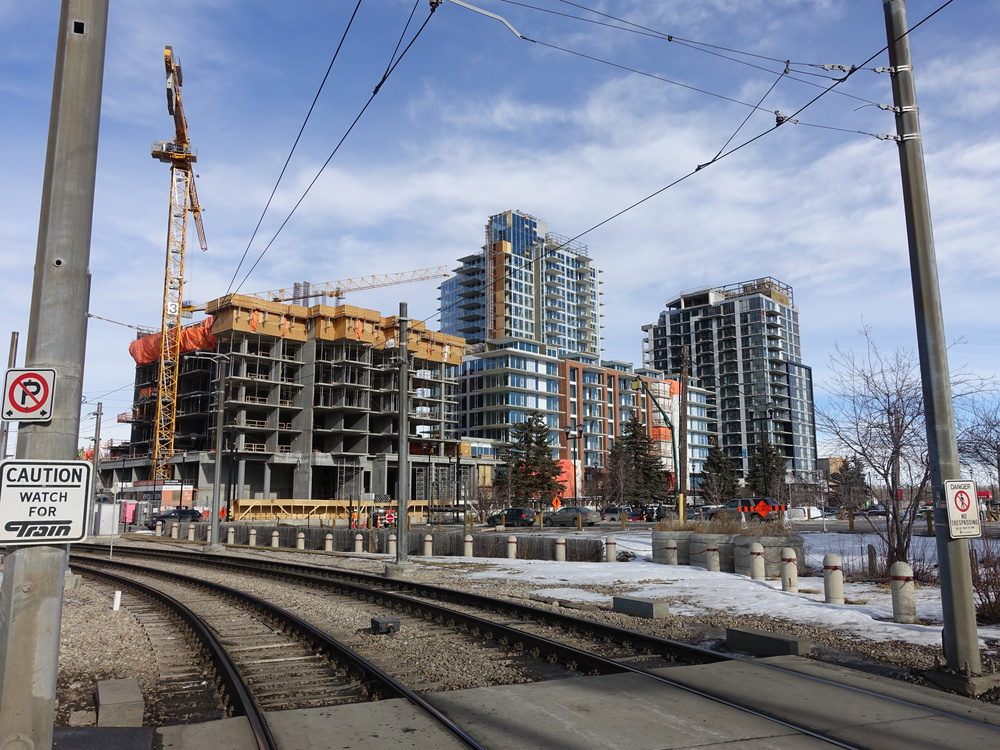 BOSA's new condo developments in East Village will welcome their first residents in the Fall of 2015.