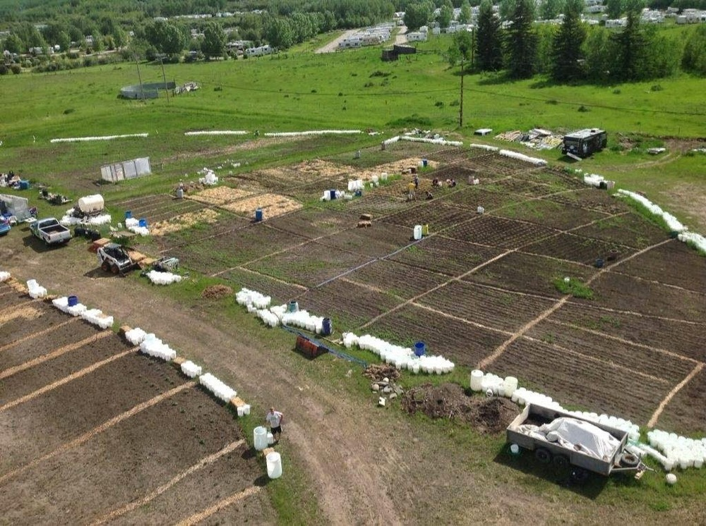 Grow Calgary farm within the city limits. (photo credit: paulin8@blogspot.com)
