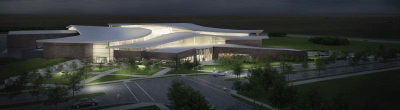 New SETON Recreation Centre