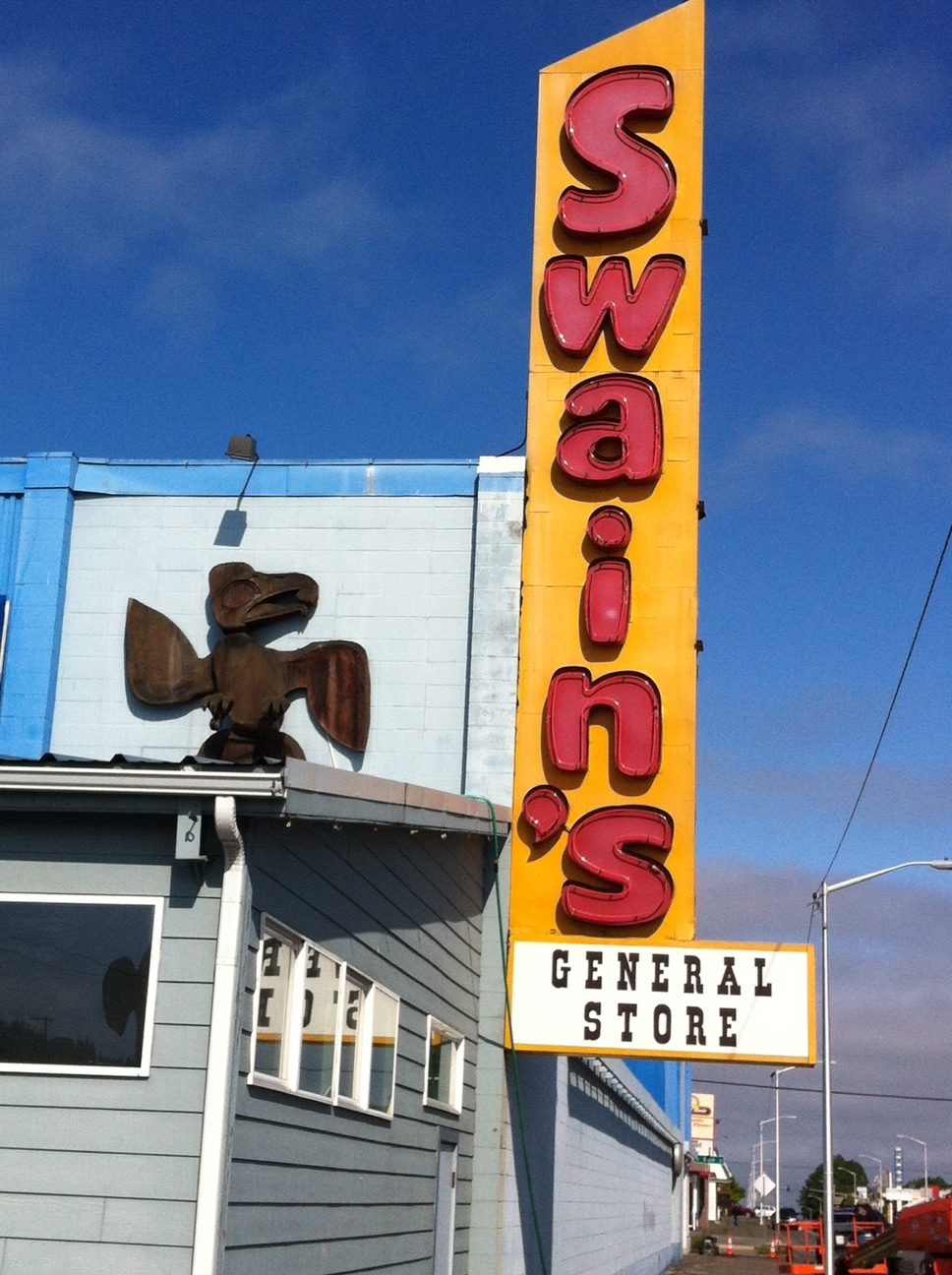Swains General Store