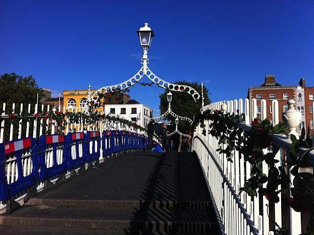 Dublin Bridge 2
