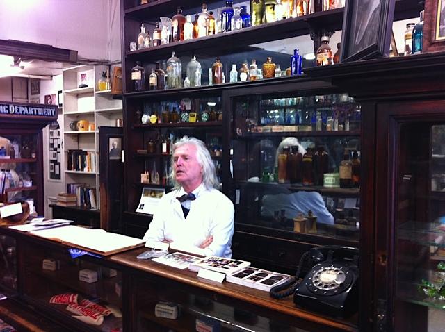 Dublin pharmacy