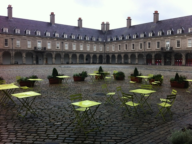 Dublin Museum