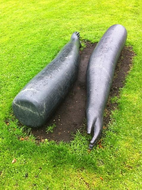 Dublin public art