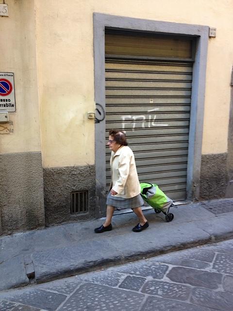 Street Fashions 2