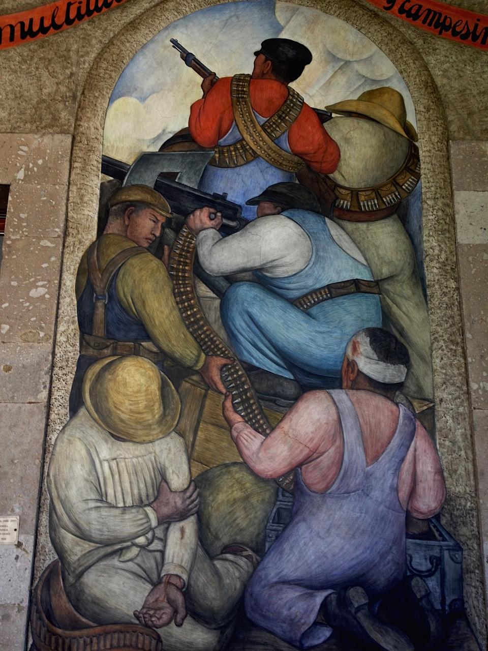 Untitled, Diego Rivera