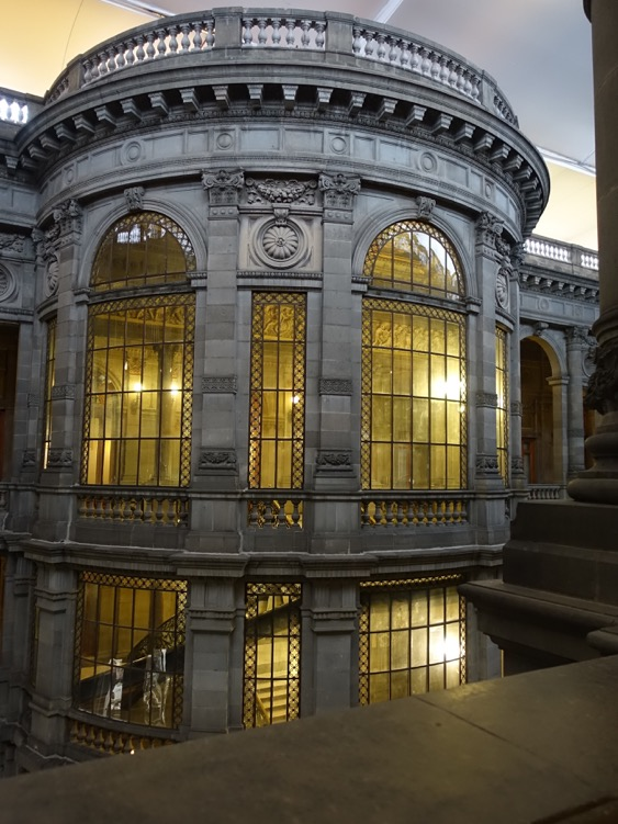 Mexico City Museum