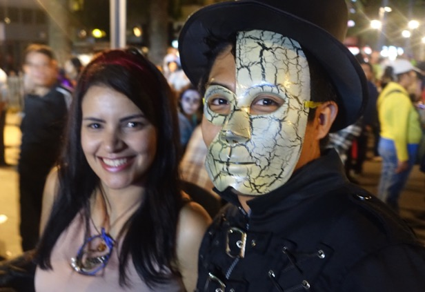 Beauty & The Beast, Mexico City