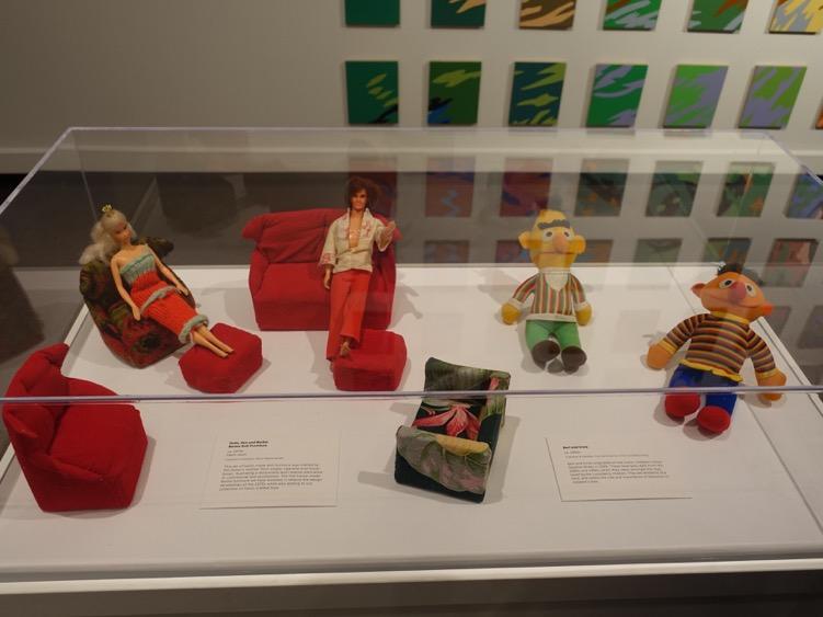 Pop Art meets Folk Art, New Acquisitions, Glenbow Museum