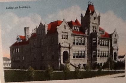 Collegiate Institute