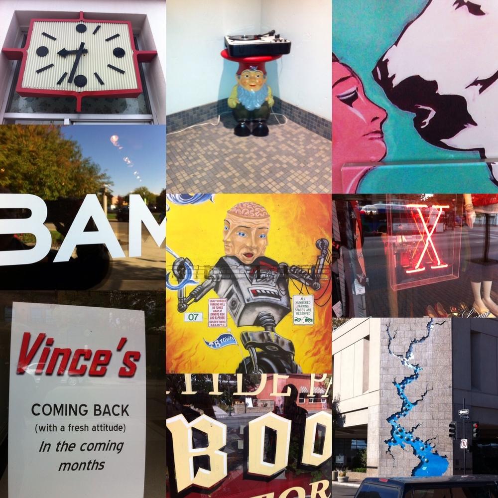 Boise Idaho is a hidden gem with a great downtown. Boise: Freakn Fun in Freak Alley