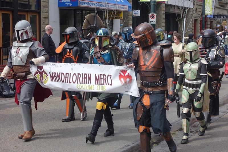 Parade of Wonder