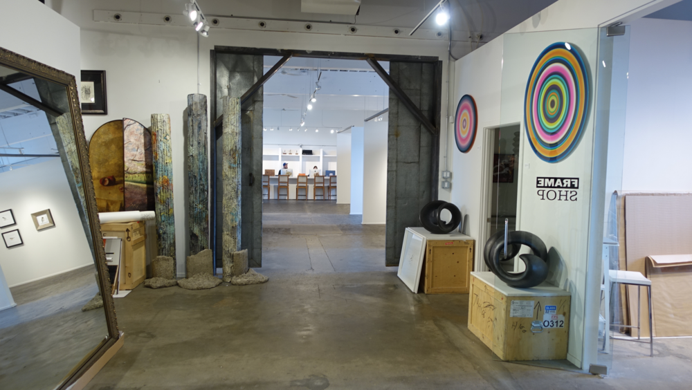 Christine Klassen Gallery.