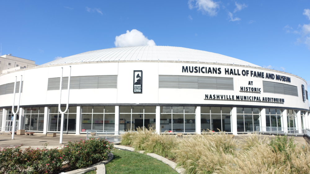 Nashville has several music museums and two Hall of Fames.  The Musicians Hall of Fame and Museum was particularly enlightening as it told the story of the studio musicians who are the backbone of the Nashville music industry.