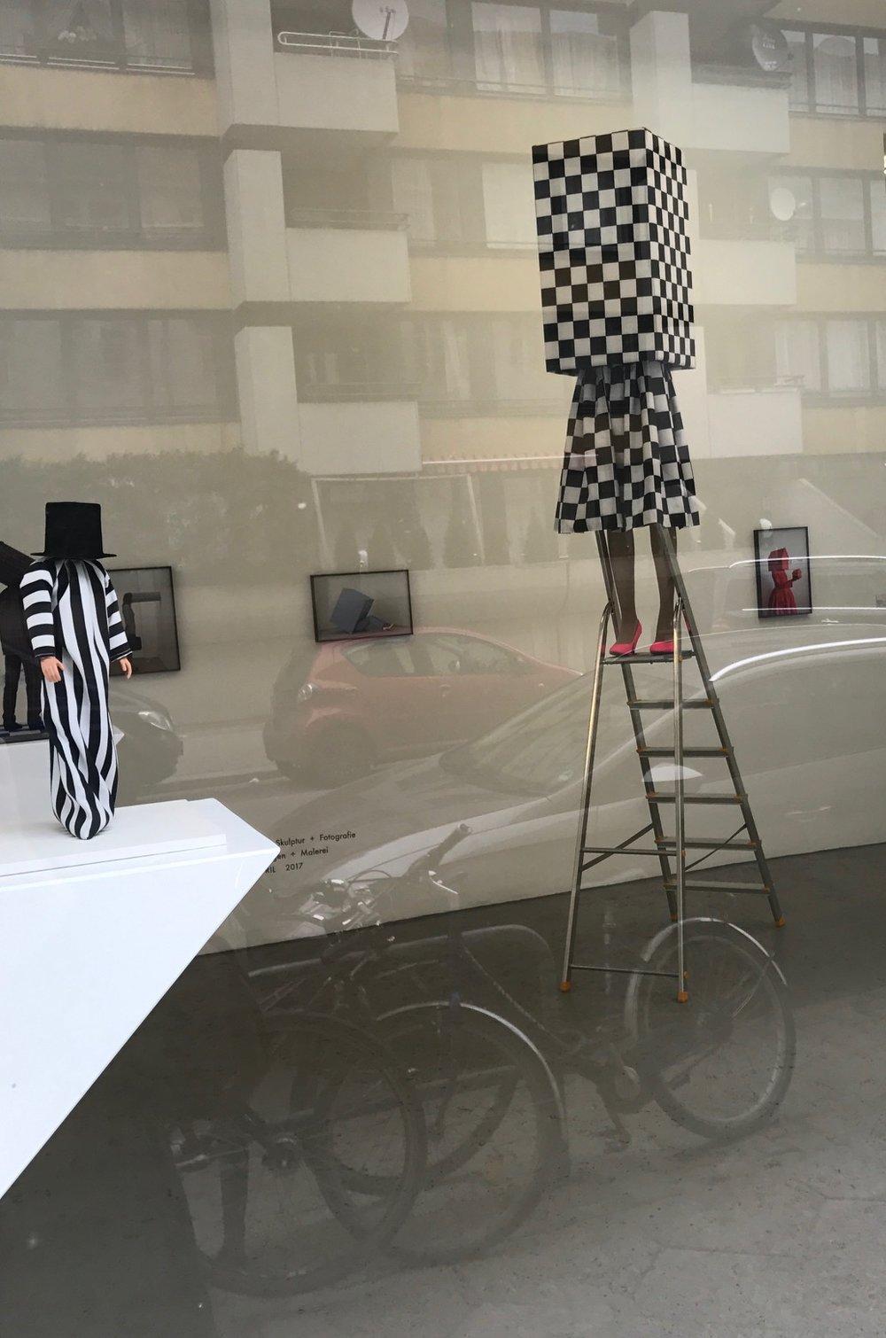 Stripes & Checks, Berlin