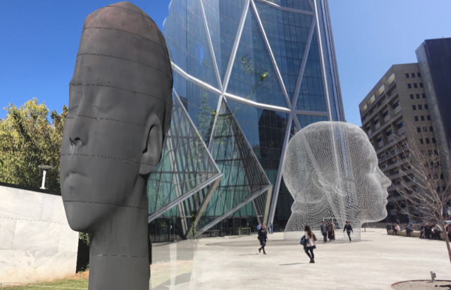 Big Heads, Calgary/Nashville