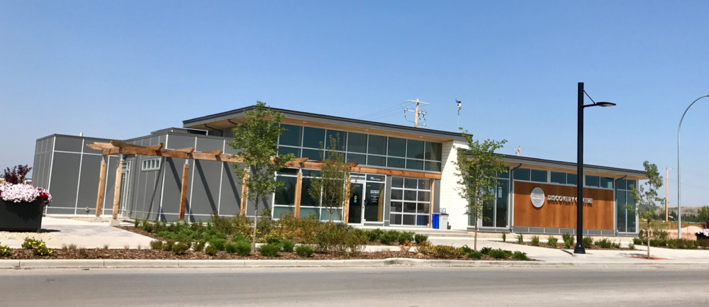 University District Discovery Centre