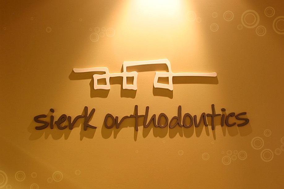 Welcome to Sierk Orthodontics in the West Linn Central Village.