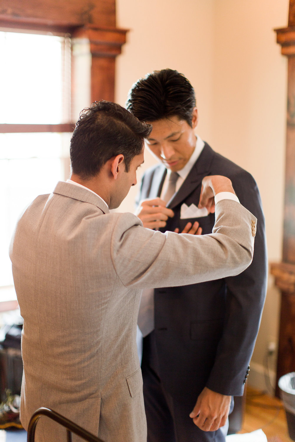 POCKET SQUARE CONSULTATION