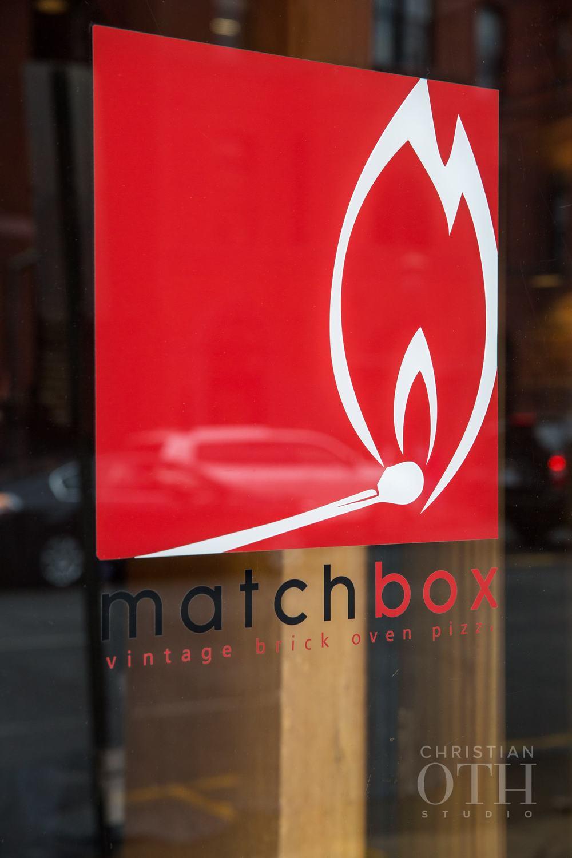 MATCHBOX CHINATOWN