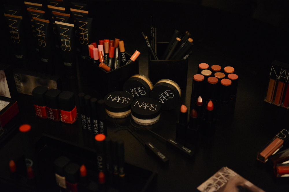 Anchor sponsor NARS