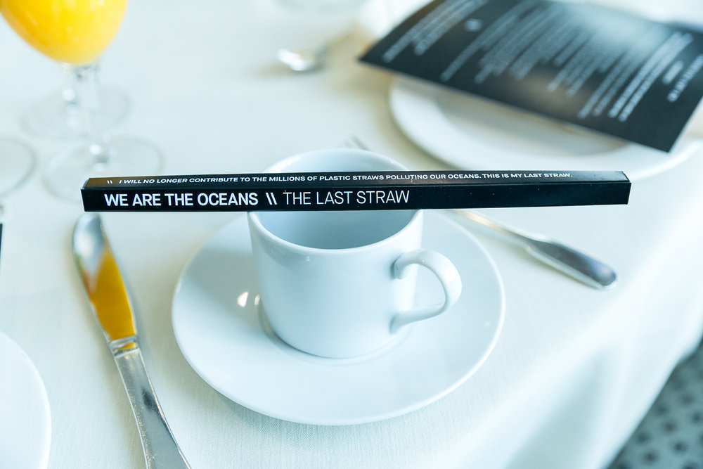 Ocean Generation \\ THE LAST STRAW