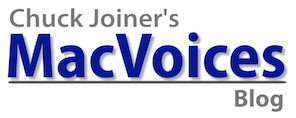 The MacVoices Blog