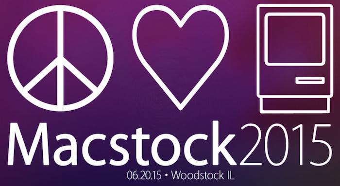 Macstock2015