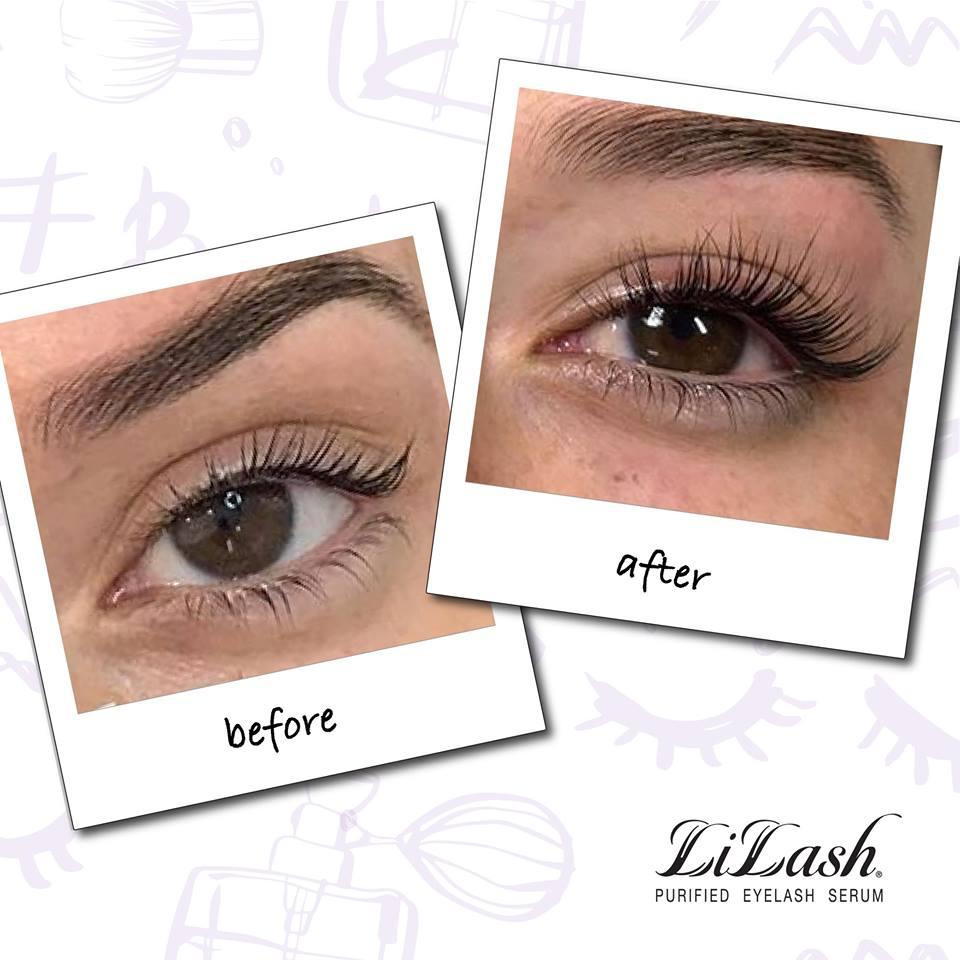 Lilash Eyelash Growth Serum Tlc Beauty Therapy Wilsden Yorkshire