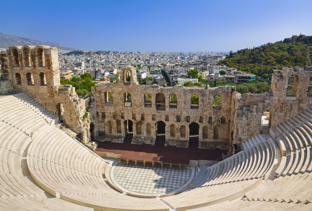 Chapter 2: Ancient Greek Theatre