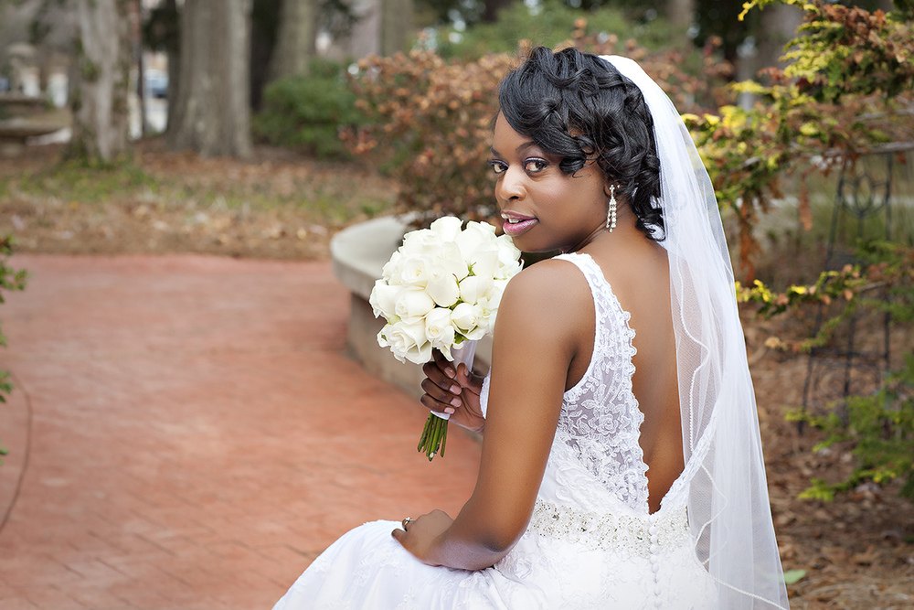Beautiful wedding photos from Atlanta and McDonough in 2014