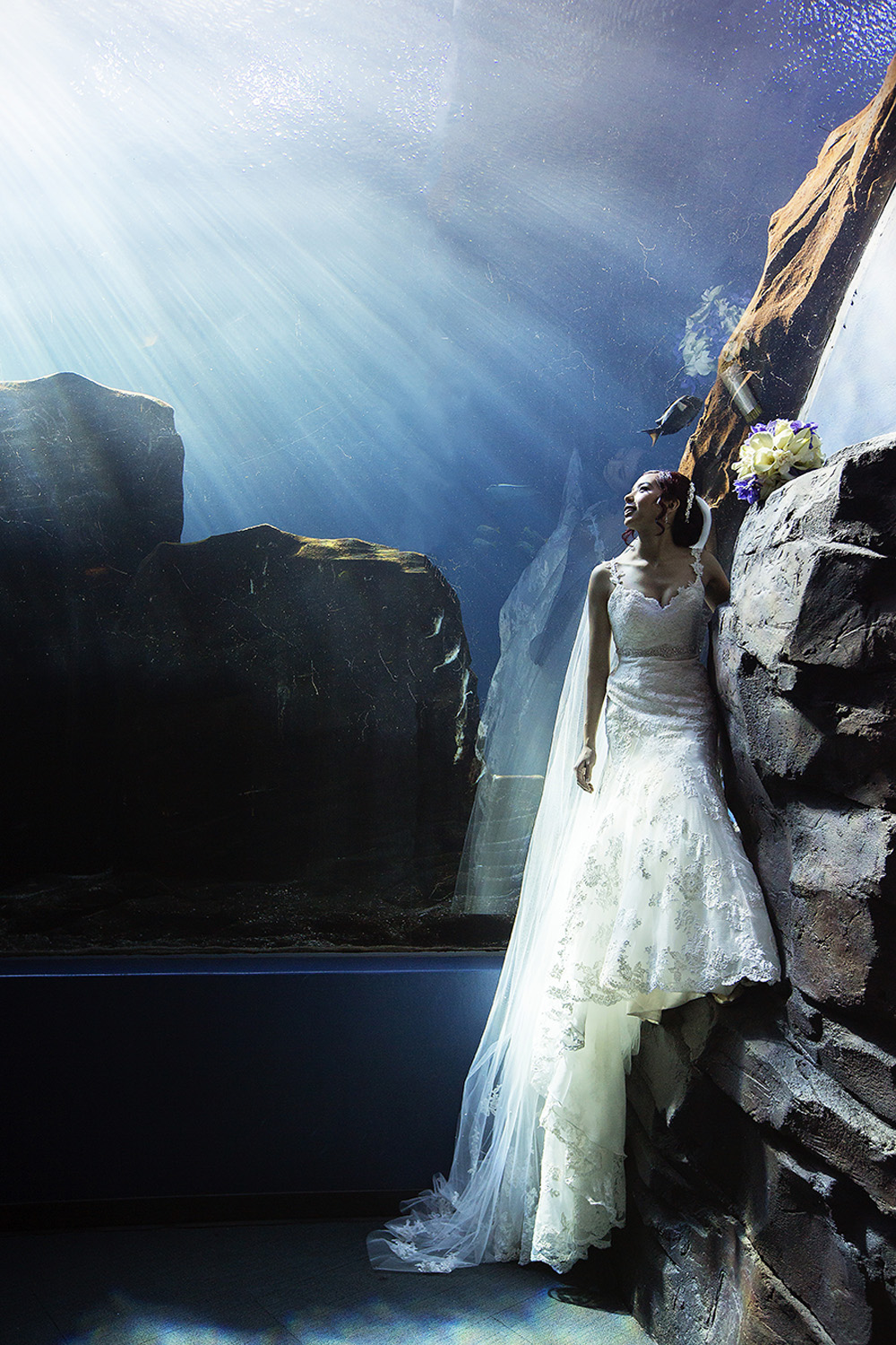Beautiful wedding photos from Atlanta in 2012