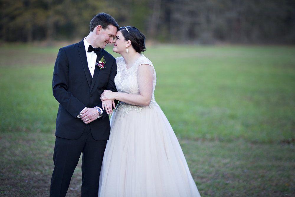 Beautiful wedding photos from Atlanta in 2015