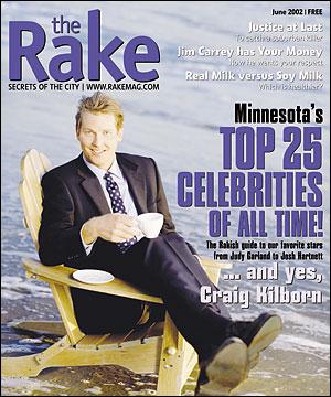 The Rake | June 2002 issue