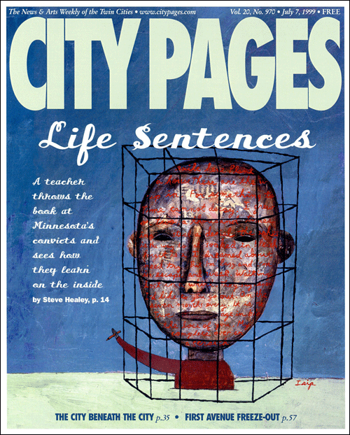 City Pages | July 7, 1999 issue