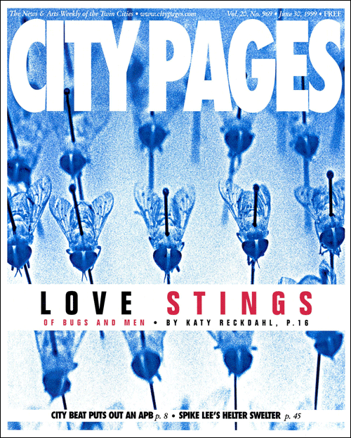 City Pages | June 30, 1999 issue