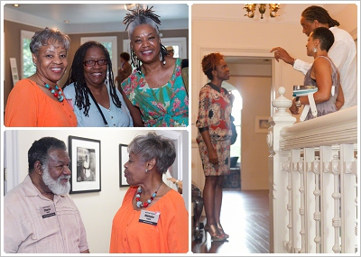 Atlanta Event Photographer | Hammonds House
