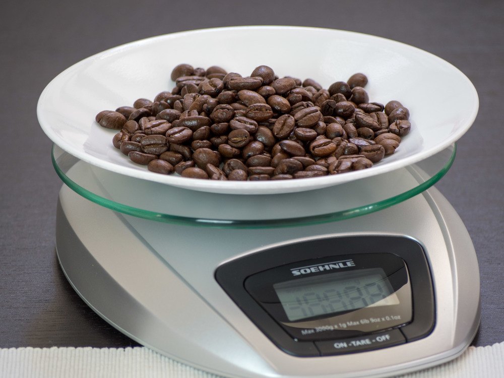 Coffee_Beans_on_Scale