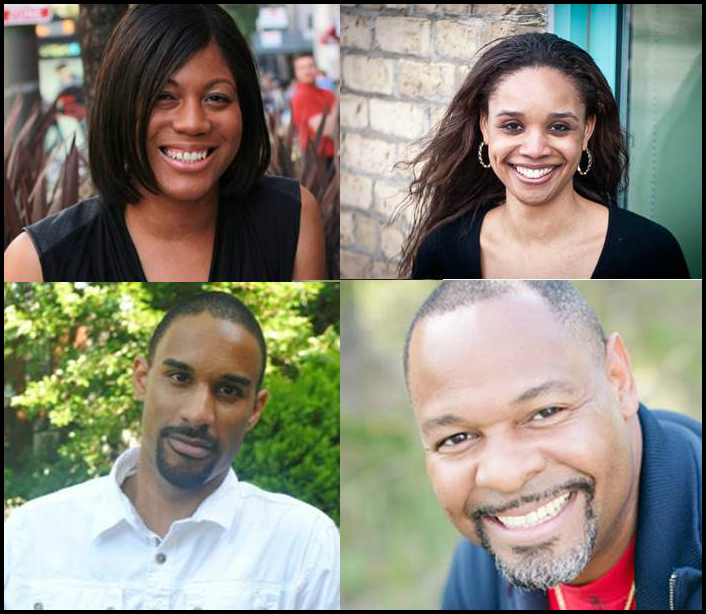 By Austin Channing Brown, Christena Cleveland, Drew Hart and Efrem Smith