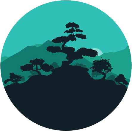 The Fifth Bonsai