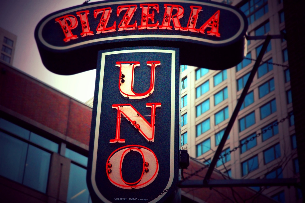 PIZZERIA UNO was established in 1943. Chicago's most famous deep-dish pizza has been handcrafted and made fresh daily in their own kitchen and baked to perfection.  Please join us to learn the unique role Pizzeria Uno and its founders played in helping create deep-dish pizza as it is known today. Not only has the pizza played a role in Chicago's cultural heritage, so has its long-time employees with consistent pizza and service.
