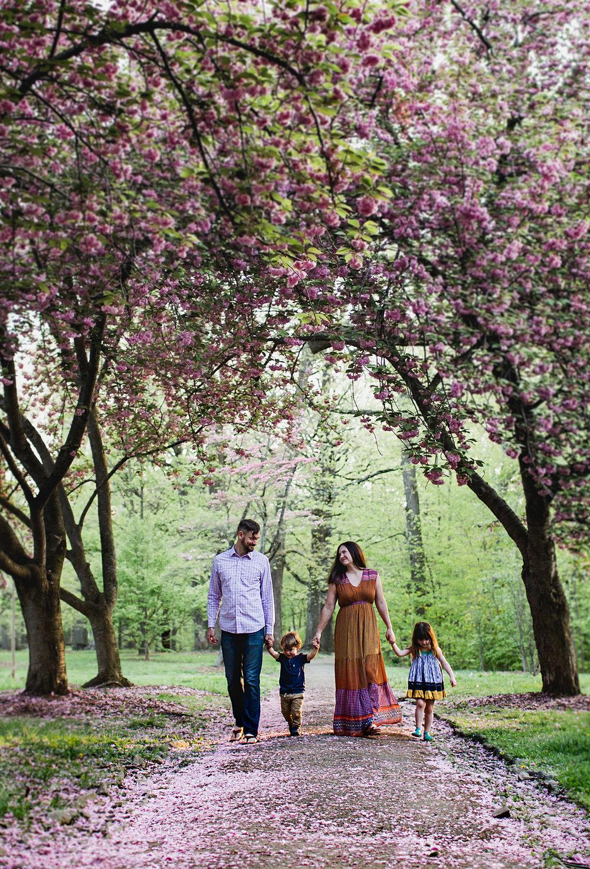 Spring Mini Sessions Philadelphia Photographer