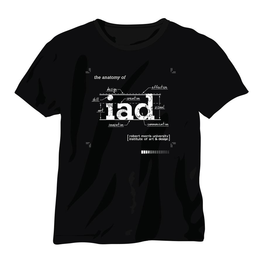 IAD T-Shirt