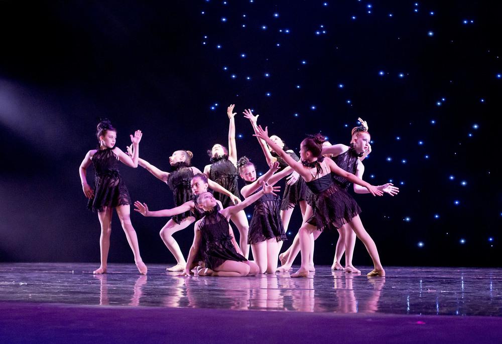 The Dance Project Recital Photos