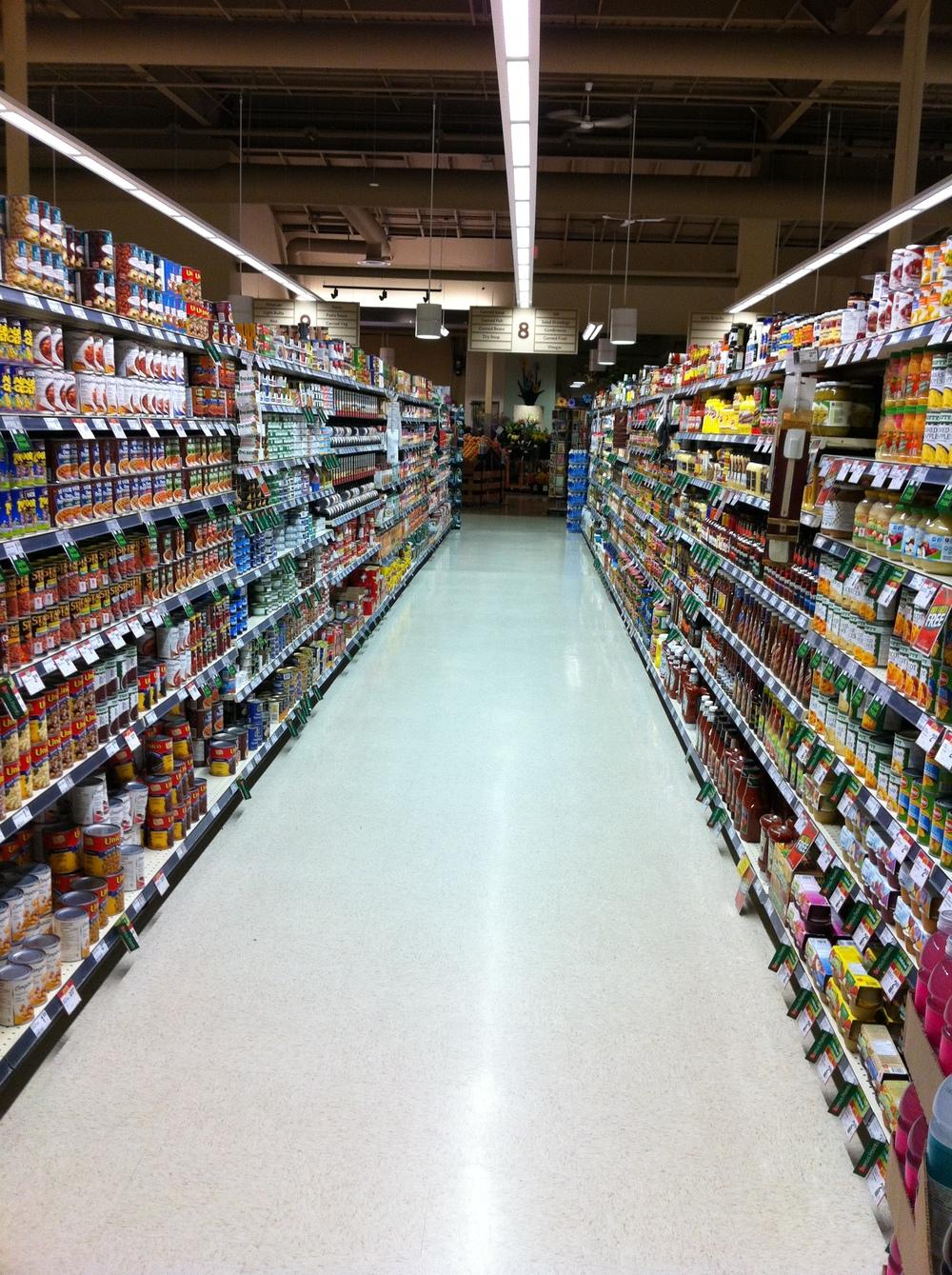 Grocery Isle.JPG
