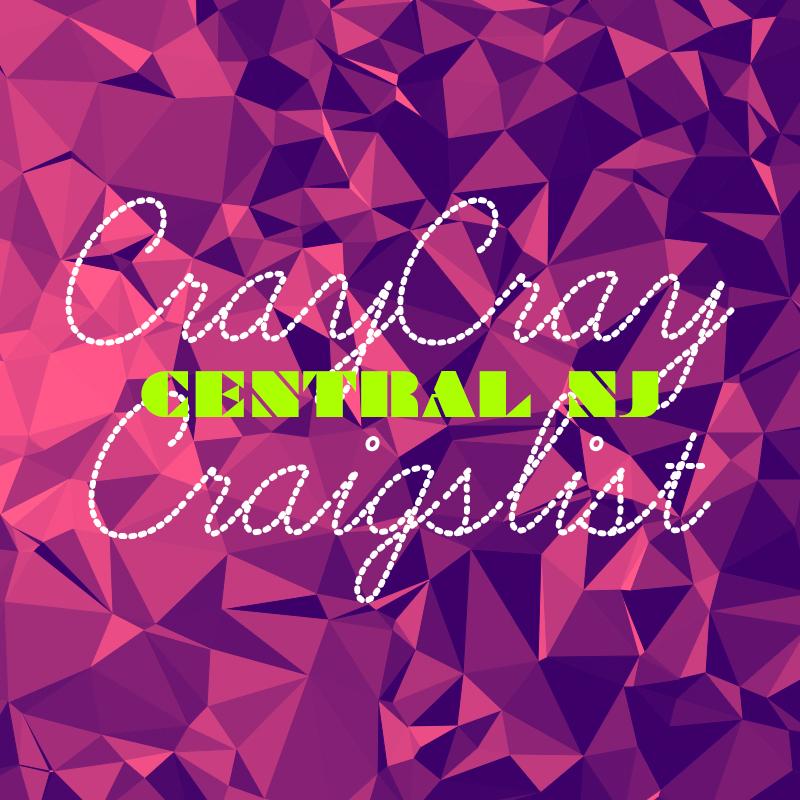 Cray Cray Craigslist Redesign