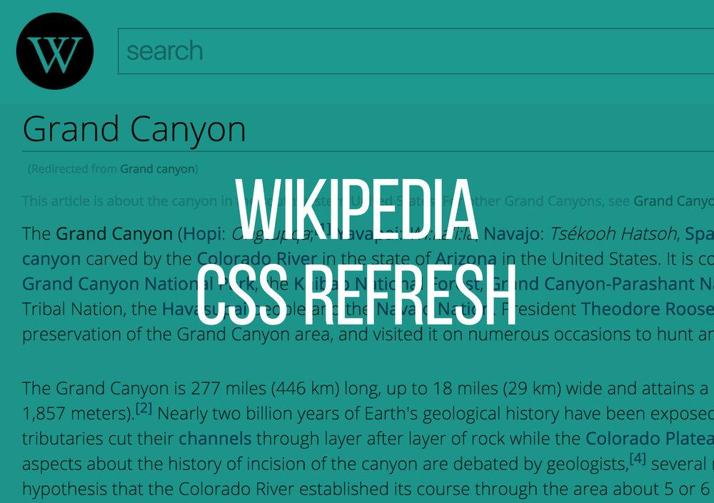 Wikipedia CSS Refresh Thumbnail.jpg