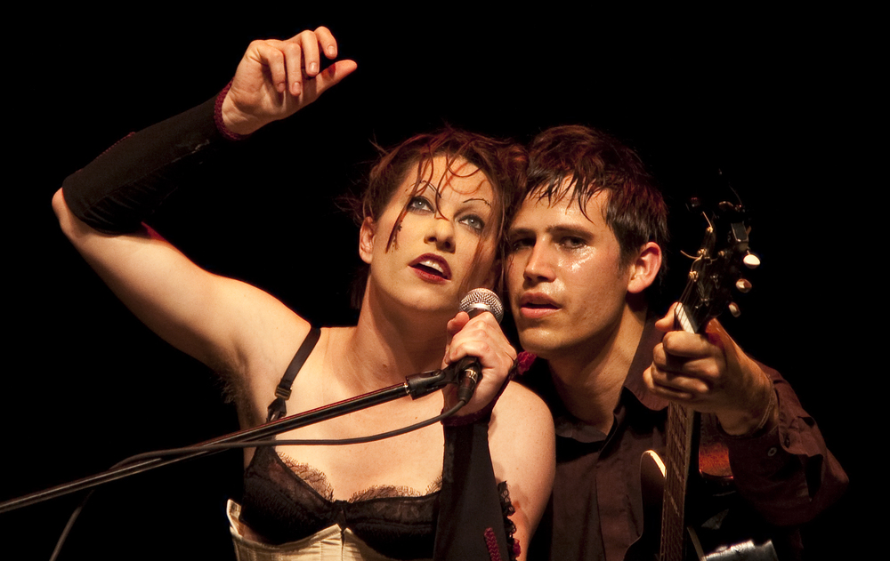 Amanda Palmer and Jason Webley 1 - © Digital Cypher Photography 2010.jpg